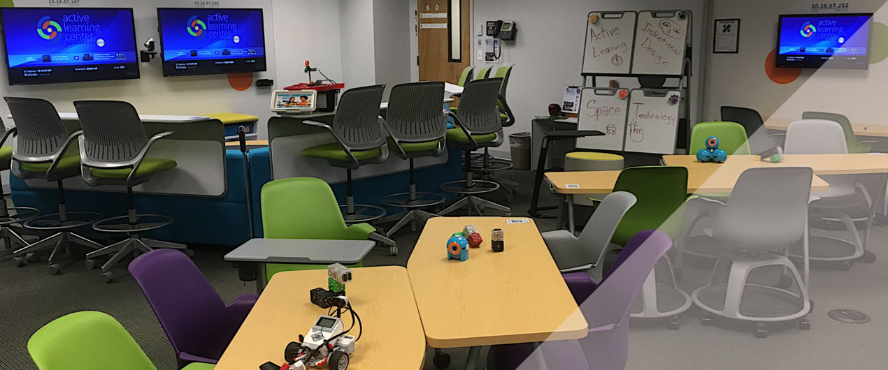 LHRIC Active Learning Center Image