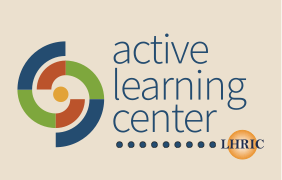 LHRIC Active Learning Center logo