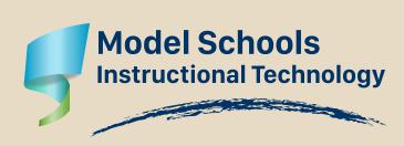 Learn Make Grow Inspire Engage LHRIC Model Schools logo