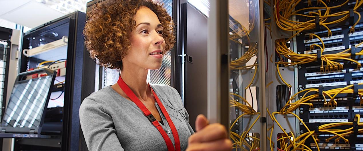 LHRIC Managed IT Promo photo
