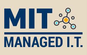 LHRIC Managed IT logo image