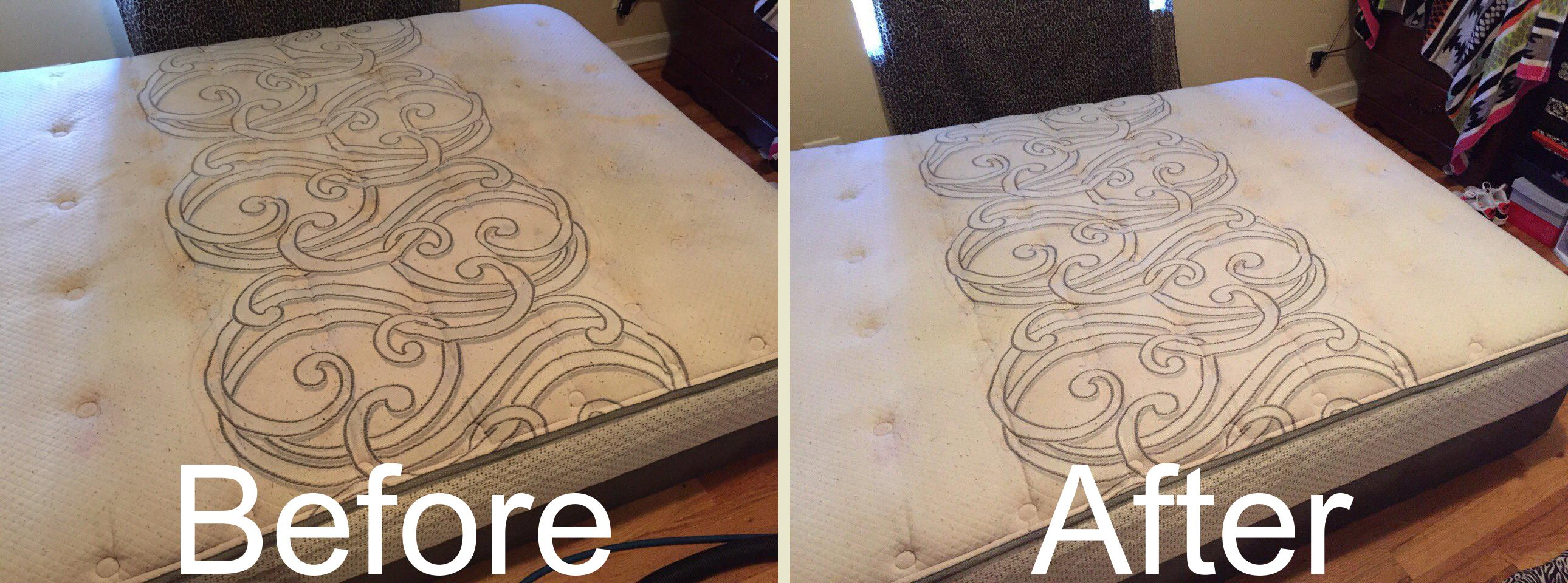 Mattress Cleaning Chicago prices start at only $25 00