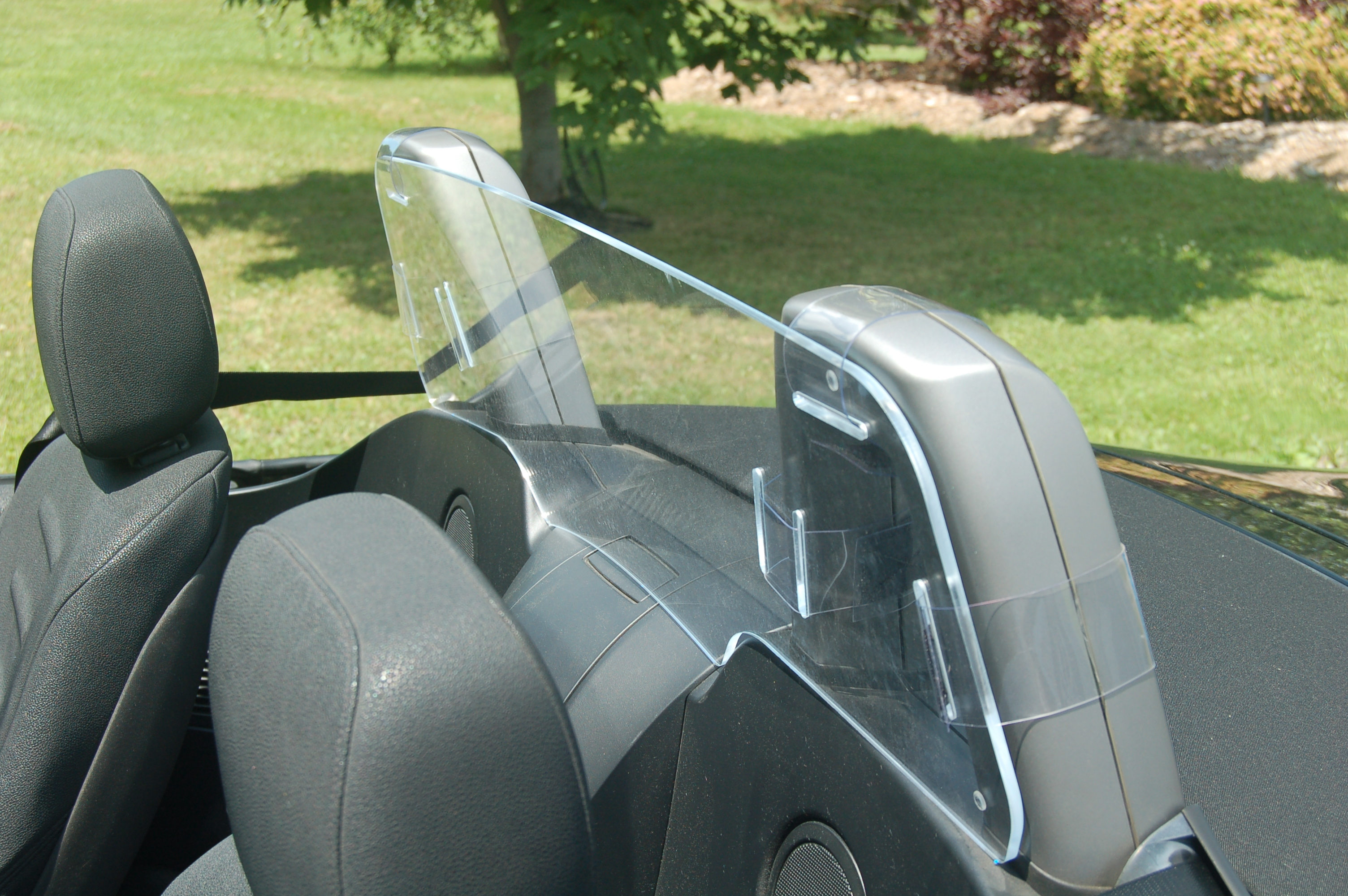 The Best Bmw Z4 Windscreen Wind Deflector No Noise No