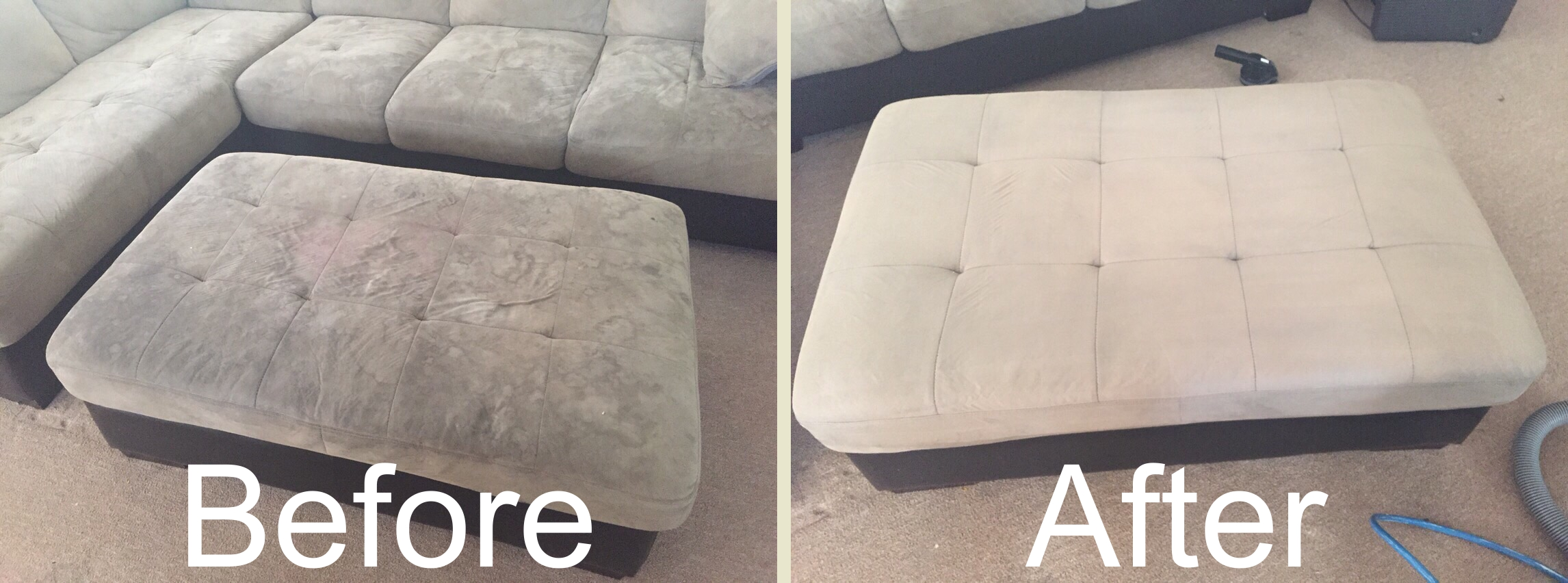 Upholstery Cleaning Chicago Sofa & Love Seat $98 95